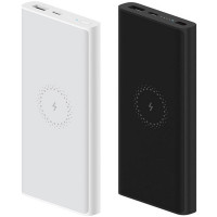 Портативное зарядное устройство Xiaomi Mi Wireless Youth Edition 10000mAh (WPB15ZM)