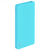Портативное зарядное устройство Xiaomi ZMi Power Bank 10000mAh QC2.0 Type-C