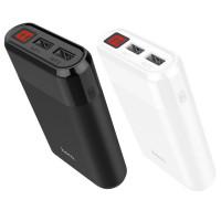 Портативний зарядний пристрій PowerBank Hoco B35B Entrourage 8000 mAh