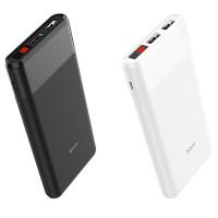 Портативное зарядное устройство PowerBank Hoco B35С Entrourage 12000 mAh