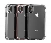 "Протиударний чохол iPaky TPU+PC Crystal для Apple iPhone X (5.8"")"