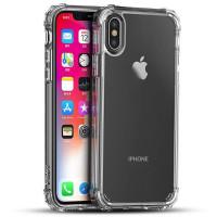 "Противоударный чехол iPaky TPU+PC Crystal для Apple iPhone X (5.8"") / XS (5.8"")"