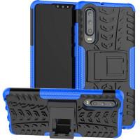 Протиударний двошаровий чохол Shield для Huawei P30 lite