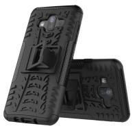Протиударний двошаровий чохол Shield для Samsung Galaxy J7 Duo