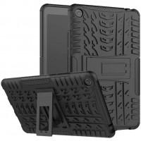 """Противоударный двухслойный чехол Shield для Xiaomi Mi Pad 4 7.9"""" c подставкой"""