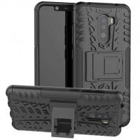 Протиударний двошаровий чохол Shield для Xiaomi Pocophone F2