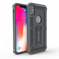 "Протиударний TPU чохол Jakpas для Apple iPhone X (5.8"")"