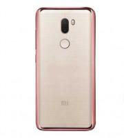 Прозорий силіконовий чохол для Xiaomi Mi 5s Plus