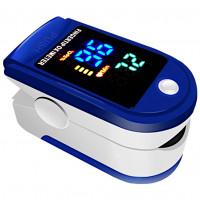 Пульсоксиметр Fingertip Pulse Oximeter LYG-88