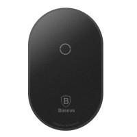 Qi приймач для бездротової зарядки Baseus Microfiber Receiver (For Micro-USB)