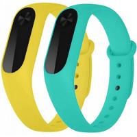 Ремешок для фитнес-браслета Xiaomi Mi Band 2, Epik  - купить