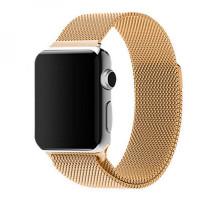 Ремінець Milanese Loop Design для Apple watch 38mm / 40mm