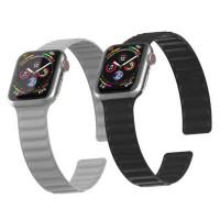 Силиконовый ремешок Ripple для Apple Watch 42/44mm