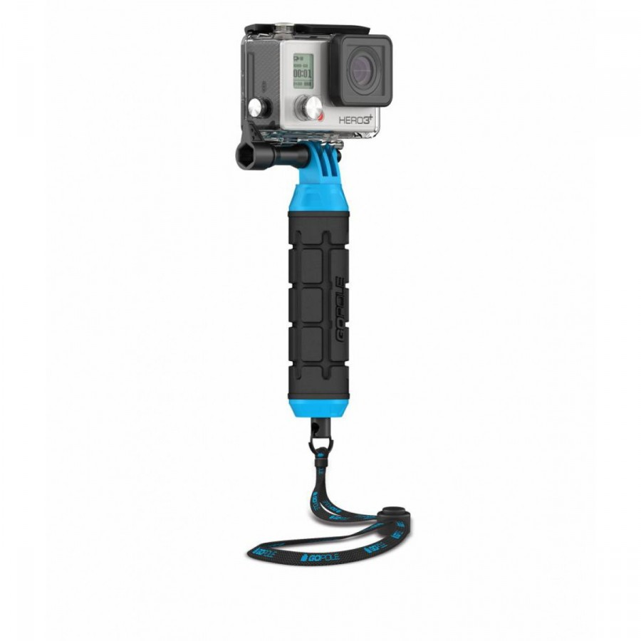 Фото Ручка для Камеры Compact Hand Grip for GoPro Cameras на itsell.ua