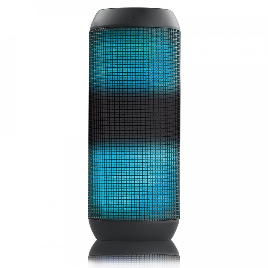 Bluetooth колонка Promate - Sense Wireless Sound Bar with Custom LED Lights Show на itsell.ua