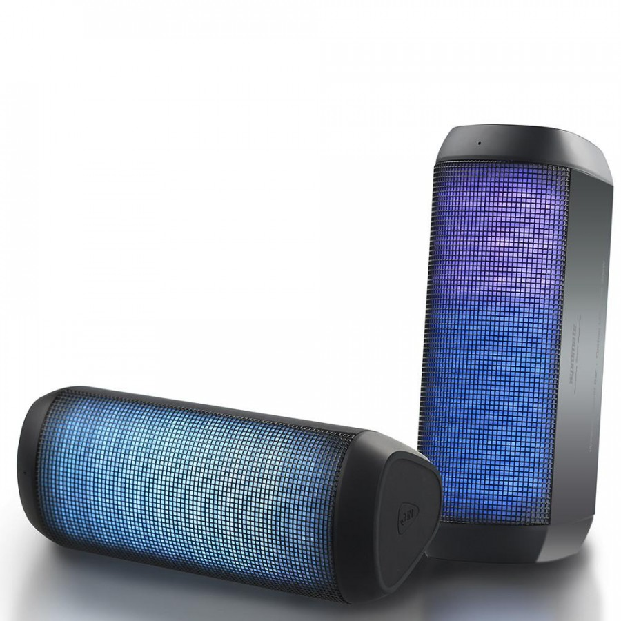 Купить Bluetooth колонка Promate - Sense Wireless Sound Bar with Custom LED Lights Show за 1699 грн