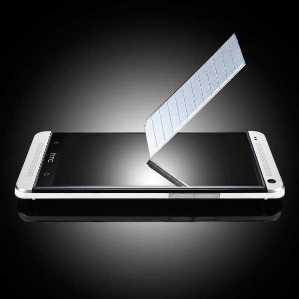 SGP Screen Protector GLAS.tR SLIM Premium Tempered Glass Series для HTC One / M7 / One DUAL / 802d в магазине itsell.ua