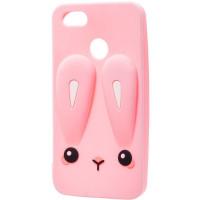 Силиконовая накладка 3D Child Bunny для Xiaomi Mi 5X