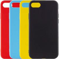 """Силіконовий чохол Candy для Apple iPhone 6/6s plus (5.5"""")"""