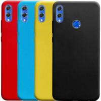 Силиконовый чехол Candy для Huawei Honor 8X