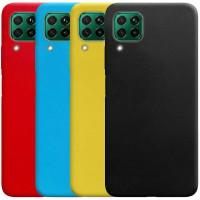 Силиконовый чехол Candy для Huawei P40 Lite