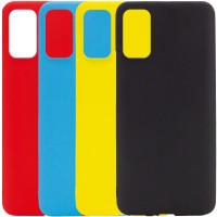 Силиконовый чехол Candy для Oppo A54 4G