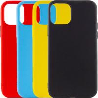 Силиконовый чехол Candy для Xiaomi Mi 11 Lite