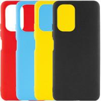 Силиконовый чехол Candy для Xiaomi Redmi Note 10 / Note 10s