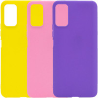 Силиконовый чехол Candy для Xiaomi Redmi Note 10 5G / Poco M3 Pro