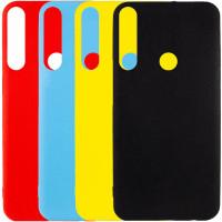Силиконовый чехол Candy для Huawei Y9 Prime (2019)