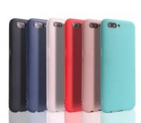 Силиконовый чехол Candy для OnePlus 5