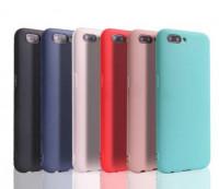Силиконовый чехол Candy для OnePlus 5T