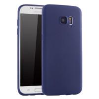 Силіконовий чохол Candy для Samsung Galaxy A8+ (2018) (A730)