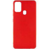 Силиконовый чехол Candy для Samsung Galaxy M30s / M21