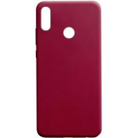 Силіконовий чохол Candy для Xiaomi Mi 8