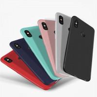 Силиконовый чехол Candy для Xiaomi Mi A3 Lite