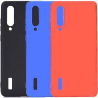 Силиконовый чехол Candy для Xiaomi Mi A3