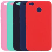 Силиконовый чехол Candy для Xiaomi Redmi 4X