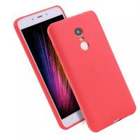 Силиконовый чехол Candy для Xiaomi Redmi 5 Plus / Redmi Note 5 (SC)