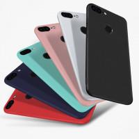 Силиконовый чехол Candy для Xiaomi Redmi 6