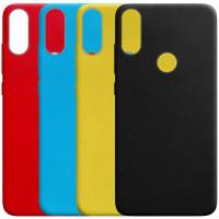 Силиконовый чехол Candy для Xiaomi Redmi Note 5 Pro / Note 5 (DC)