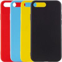 """Силиконовый чехол Candy для Apple iPhone 7 plus / 8 plus (5.5"""")"""