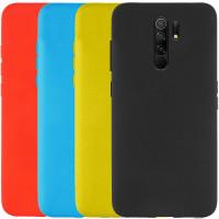 Силиконовый чехол Candy для Xiaomi Redmi 9