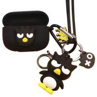 Силиконовый футляр Cute Charm для наушников AirPods Pro