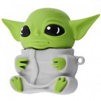 Силиконовый футляр Young Yoda для наушников AirPods