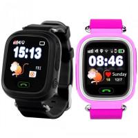 Смарт-часы Smart Baby Watch Q90