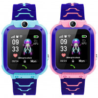Смарт-часы Smart Baby Watch Q20 Waterproof