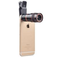 Смарт-Лінза 8x Zoom Mobile Phone