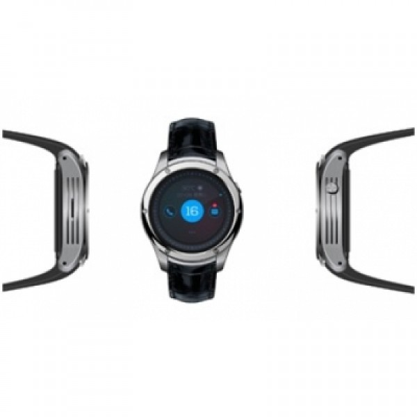 Купить Смарт часы Smart Watch DBT-FW6 IPS 1.3 Heart Rate за 3163 грн