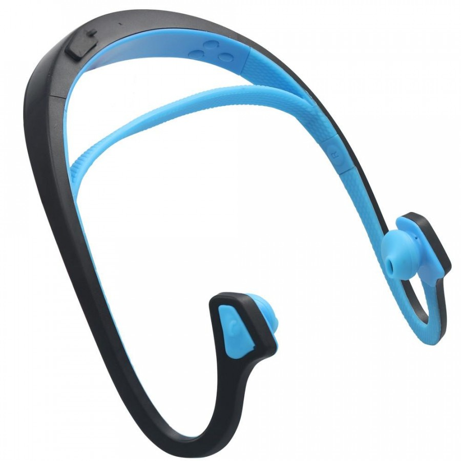 Bluetooth наушники Promate - Solix-1 Ultra-Durable Water Resistant Wireless Sporty Headset